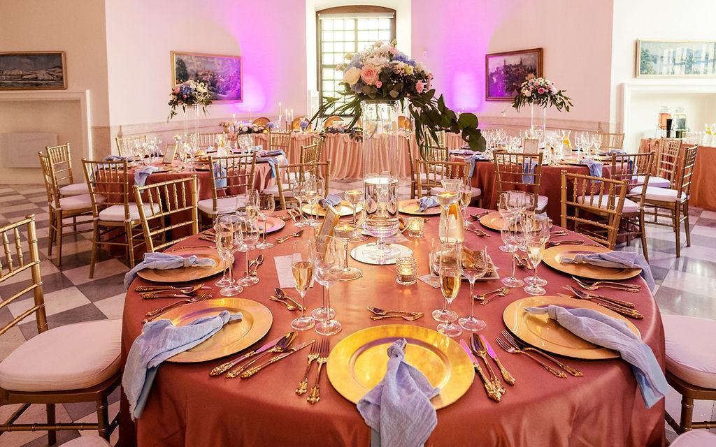 Svatební servis, půjčovna nábytku, dekorací, květiny, koordinace, - Obrázek č. 1