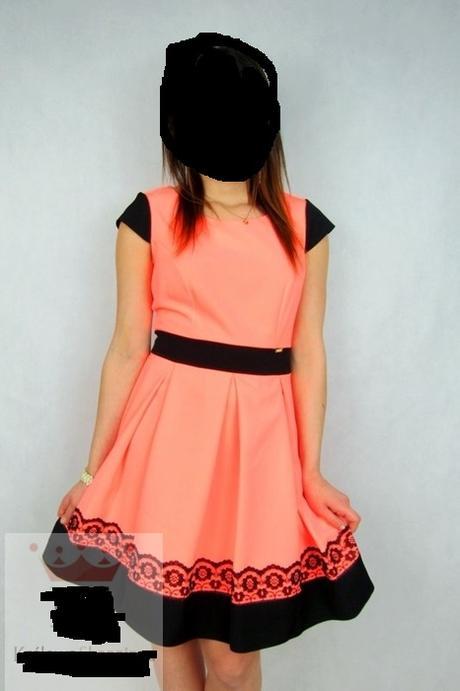 Šaty 36/S - Obrázok č. 1