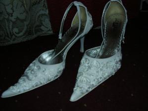 moje topánocky