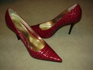 popolnocné topánky