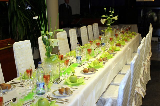 Úžasna hostina v hoteli Hubert - Vysoké Tatry - Obrázok č. 5