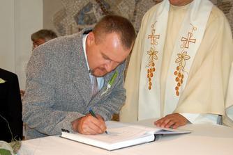 svědek nevěsty