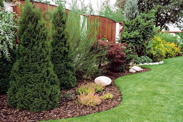 Zahrada - inspirace - Obrázek č. 26