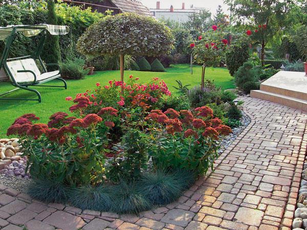 Záhrada-inšpirácie - Obrázok č. 72