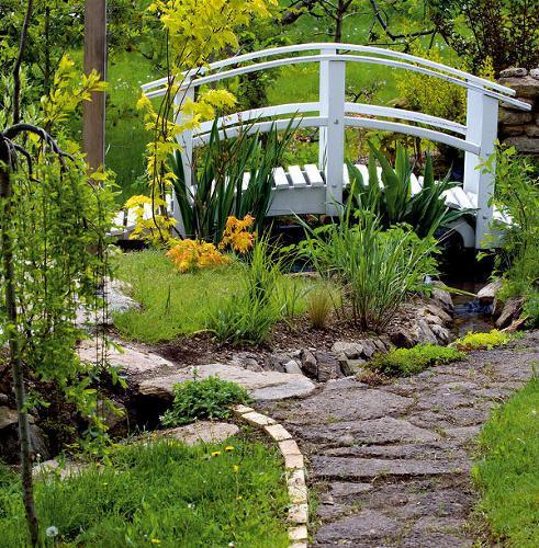 Voda v záhrade - Obrázok č. 43