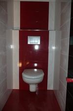 Už funkčné WC