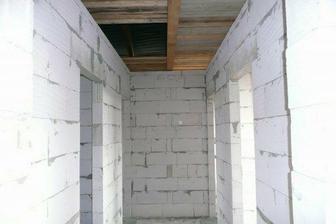 Chodba a dvere do izieb a kúpeľne
