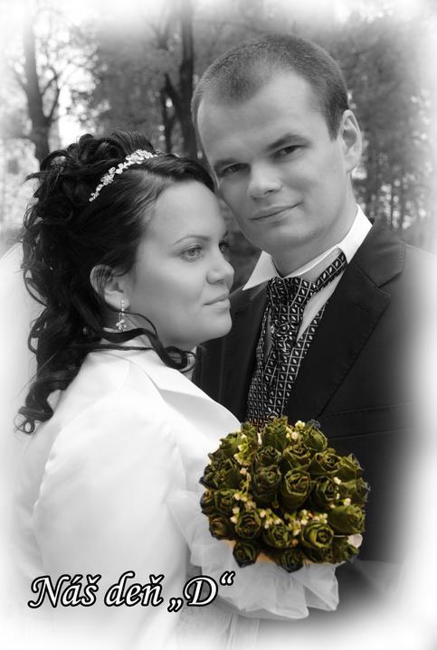 Zuzana{{_AND_}}Jozef - moja kytička z listov:)