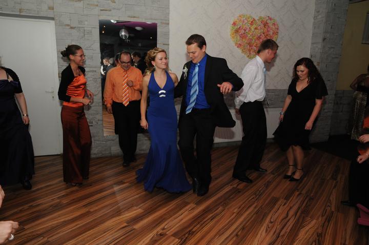 Zuzana{{_AND_}}Jozef - môj oranžový a modrý brat:)
