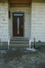 vytešujem sa zo schodov:)