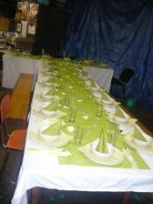 stůl alá home výroba :)