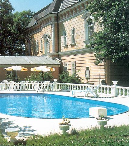 Inšpirácia - Kati - ...budeme tam mať aj bazén...