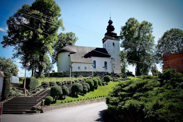 Katka Lednická{{_AND_}}Milan Čelko - ...kostolik v ktorom bola svadba...