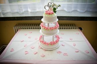 ...tortička a bola výborná...