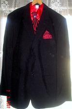 Miláčkův oblek