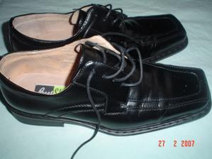 Miláčkovi boty