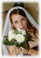 Tak to jsem já - nevěsta