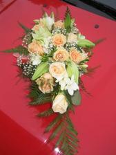i ta barva růží je krásná