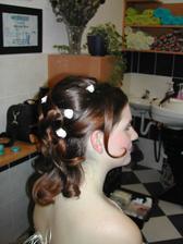 Vlásky nevěsty:-)3