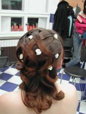Vlásky nevěsty:-)5