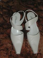 Nevěstiny botičky