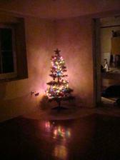 Náš veľký stromček :)