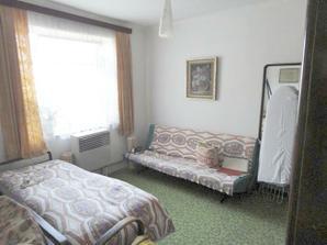 Spálňa - stav pri kúpe