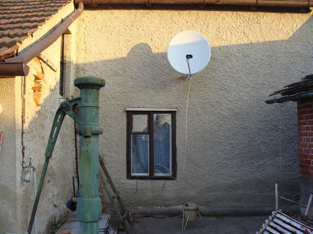 Domov - Staré