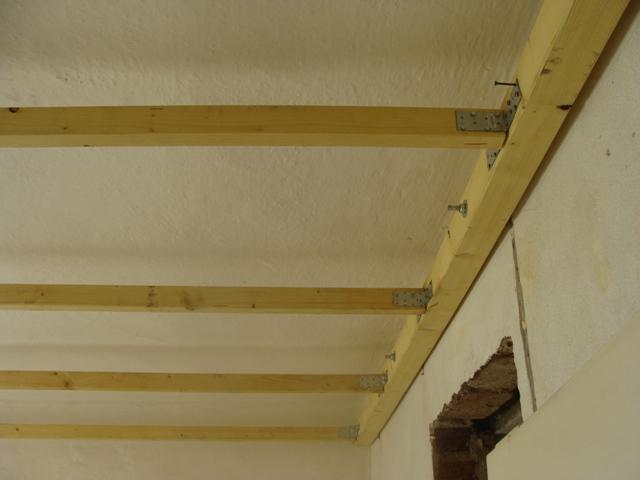 Domov - Znižujeme strop