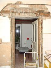 Vybrali sme dvere do prístavby – našli sme preklad na preklade