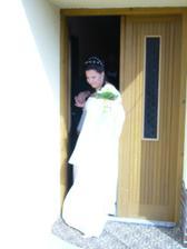 A tu vychadzam z rodicovskych dveri... krasna fotka