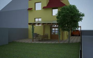 návrh od architekta