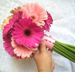 Svadobne kytice - Obrázok č. 36