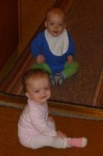 Naše dvojčátka :-)