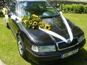 mé autko