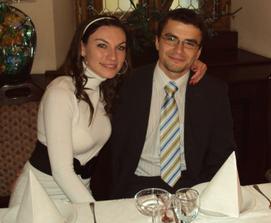 s manželem v civilu:-)