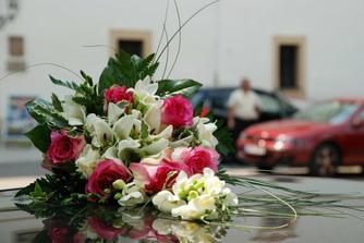 moje svatební