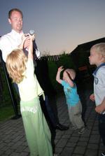 dětičky chtěli zpívat