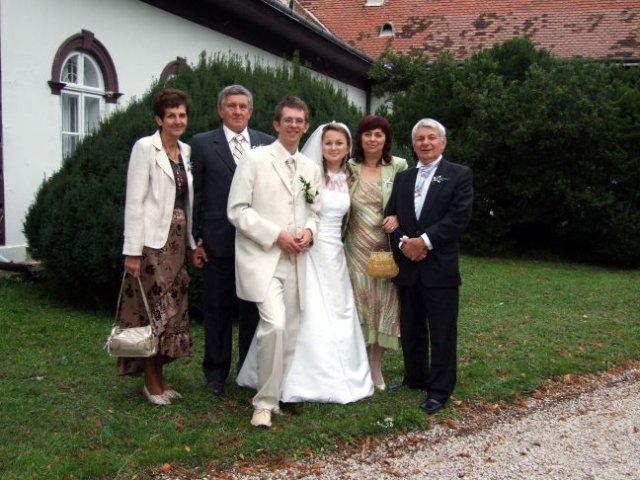 Monik{{_AND_}}Janko - s rodicmi