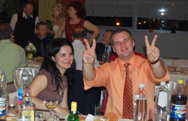 Katka{{_AND_}}Petrík - Na Sonickinu a Palkovu svadbu sa nesmierne tesime:)