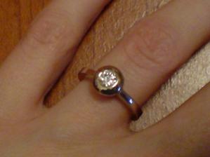9.12.2006 jsme se zasnoubili a začli plánovat svatbu