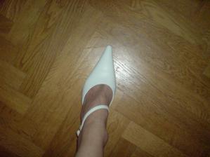 konečně mám boty :-) !!!