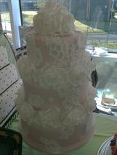 inspirace z Anglie - nedelni Wedding Fayre