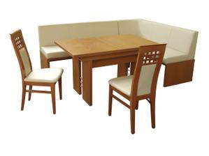 stůl nic moc, ale ta sedací souprava je přesně podle mých představ
