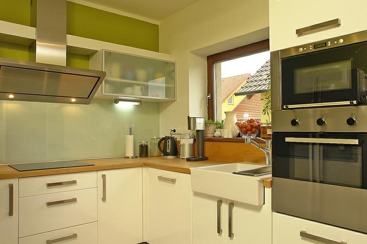 INSPIRACE - uzasna kuchyne...