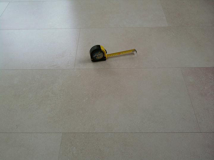 Dvere, podlahy... - Balterio Pure Stone vapenec biely