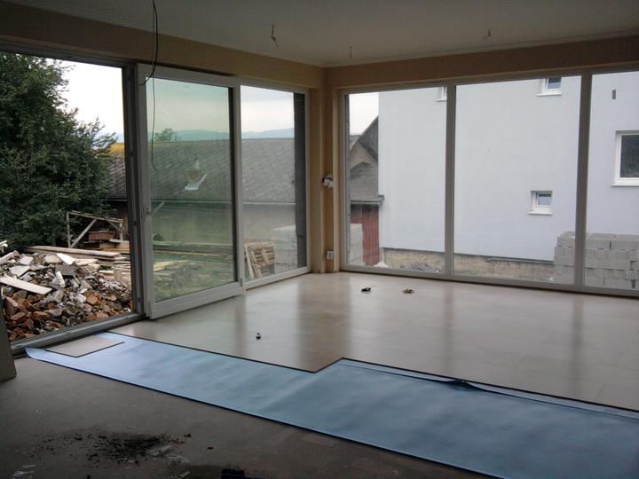 Dvere, podlahy... - Obrázok č. 3