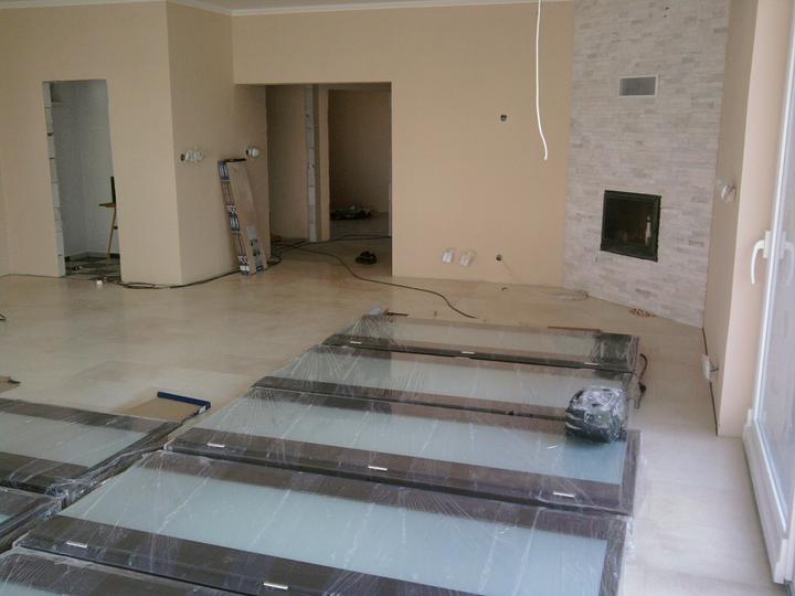 Dvere, podlahy... - Obrázok č. 4