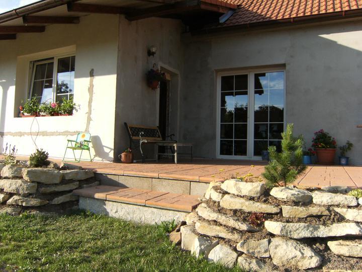 Naše terasa - Obrázek č. 7