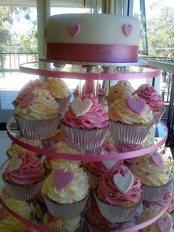 Svadobné cupcakes :) - Obrázok č. 56